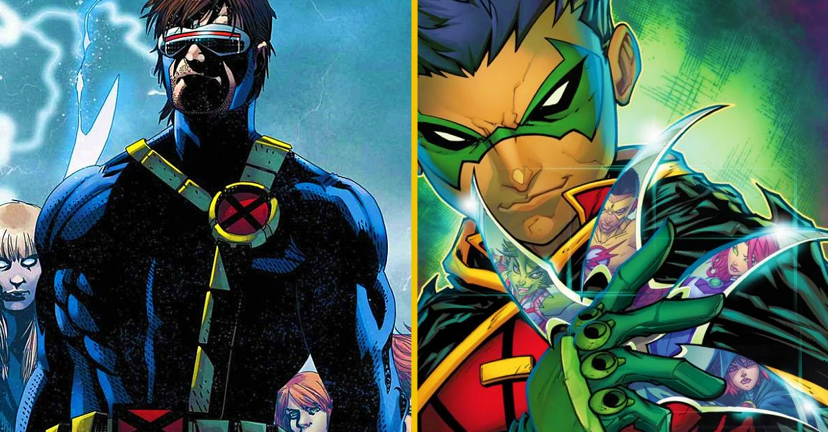 7 personagens dos quadrinhos que (quase) todo mundo odeia