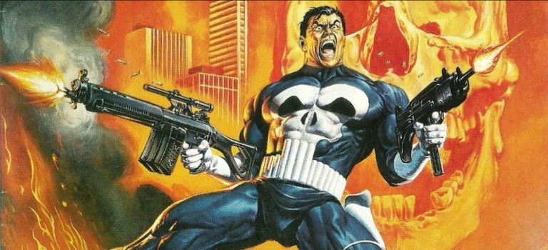 Justiceiro ganha um tanque de guerra nos quadrinhos
