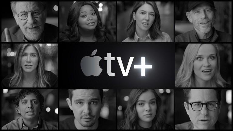 12 novas séries já anunciadas para a Apple TV+