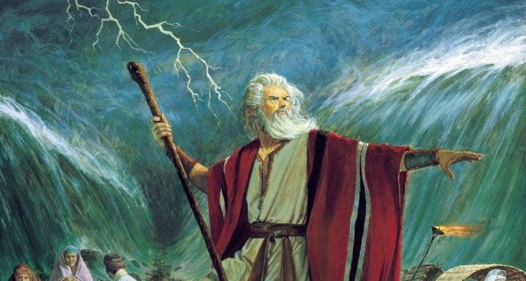 7 coisas que você não sabia sobre Moisés