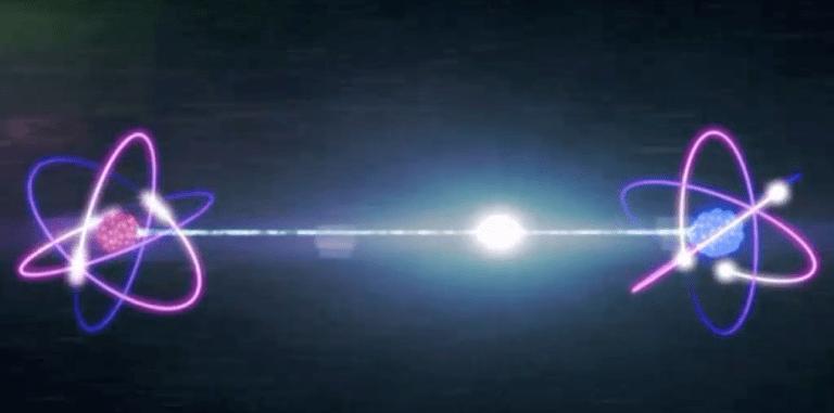 Mais de uma realidade existe, segundo a física quântica
