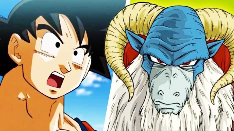 Mangá de Dragon Ball Super apresenta nova forma de Moro