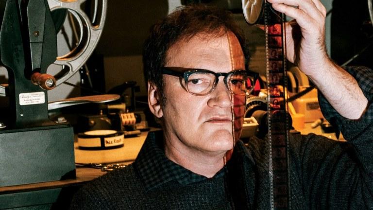 Estes são os filmes favoritos de Quentin Tarantino