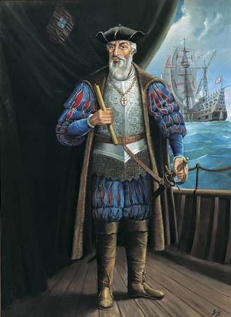 Vasco Da Gama 12, Fatos Desconhecidos