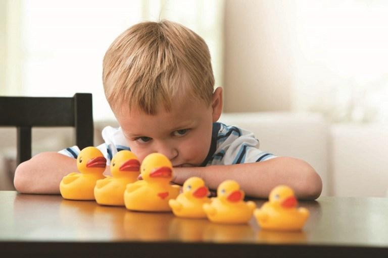 Uma simples ilusão de ótica pode mostrar se você tem traços de autismo, entenda