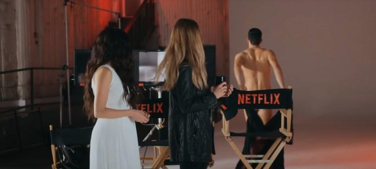 Netflix divulga vídeo hilário dos bastidores de Lúcifer