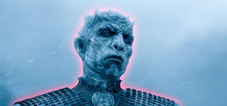Afinal, o Rei da Noite é um Targaryen?