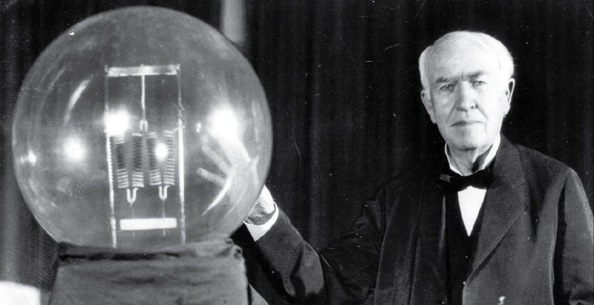 7 maiores inventores da História