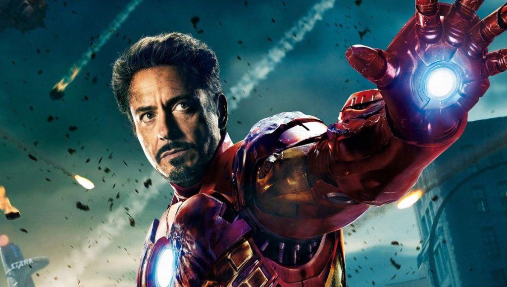 Avengers Tony Stark Iron Man Movie Hd Wallpaper 2880x1800 1920x1080 1024x580, Fatos Desconhecidos