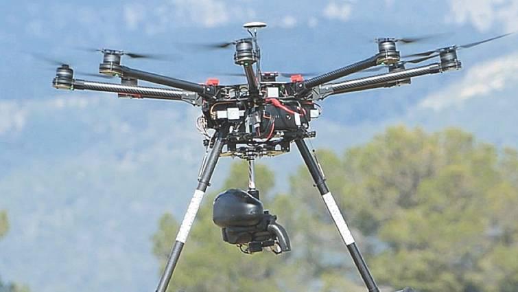 Entenda como drones estão ajudando a salvar o meio ambiente