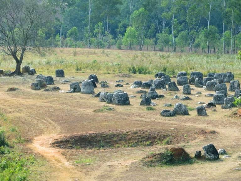 Um dos mais antigos e sombrios cemitérios do mundo permanece intocado, entenda