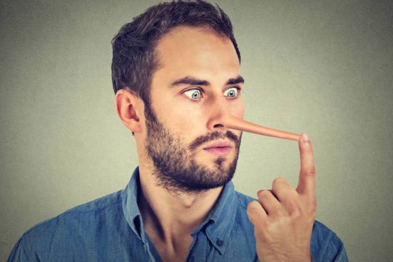 7 sinais de que um homem não é confiável
