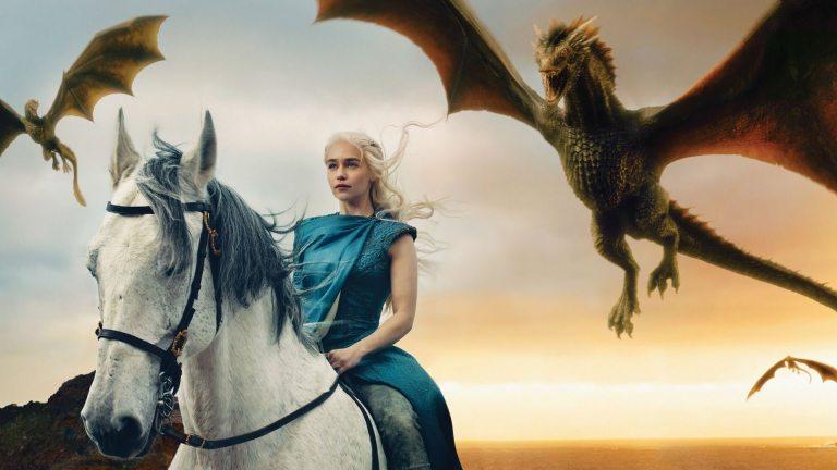 Teoria de Game of Thrones coloca Daenerys como a verdadeira vilã da história