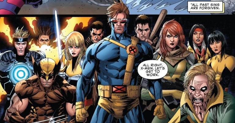 Dois importantes mutantes da Marvel acabaram de morrer nos quadrinhos