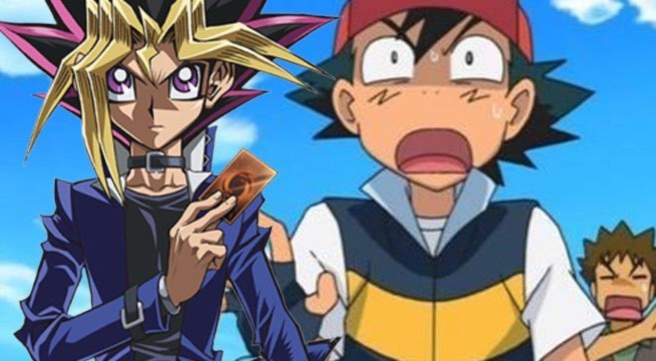 Fãs encontram Charmander em nova carta de Yu-Gi-Oh!