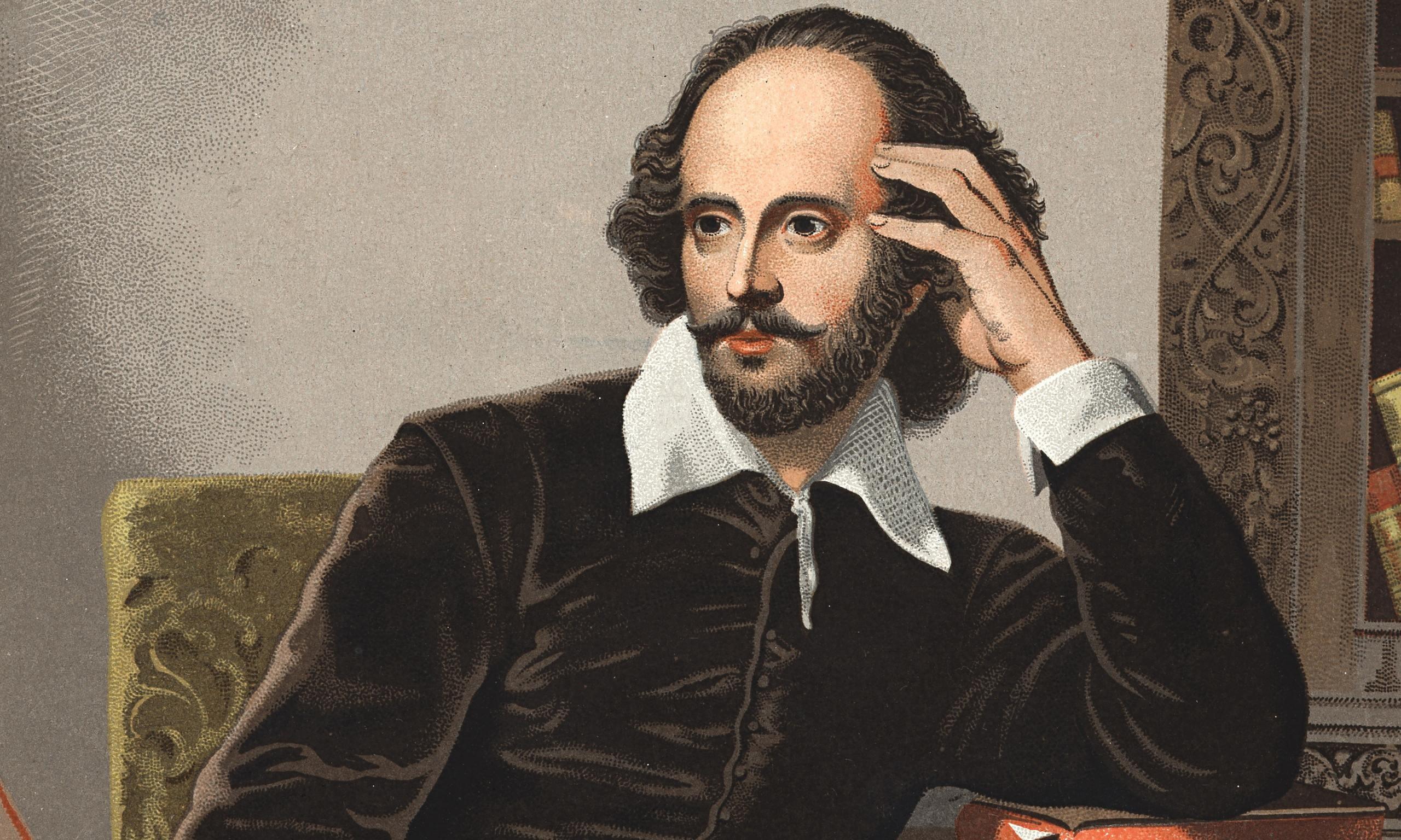 7 coisas que você não sabia Willian Shakespeare
