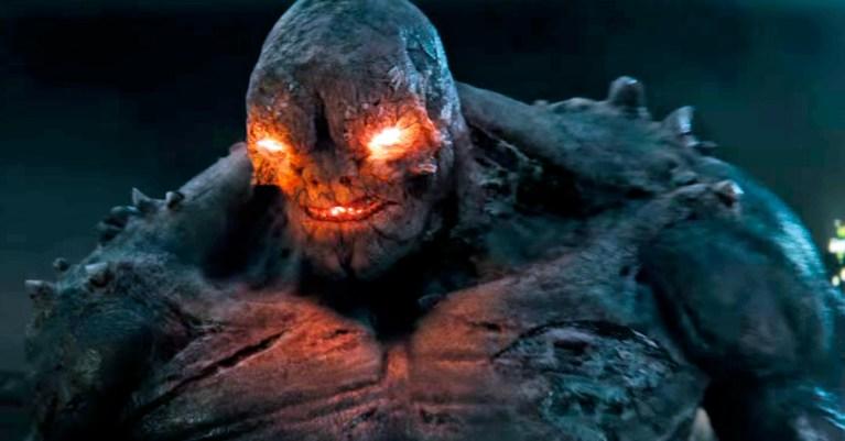 Apocalypse quase teve um visual completamente diferente em Batman vs Superman