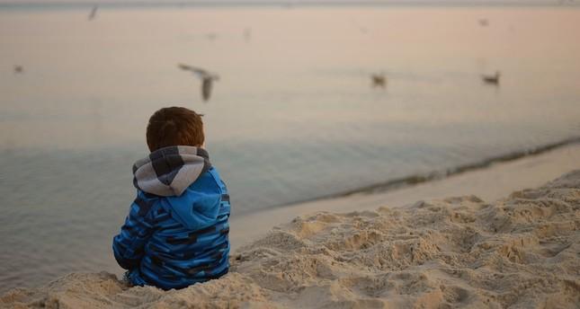 Novo programa pode detectar sintomas de depressão e ansiedade em crianças