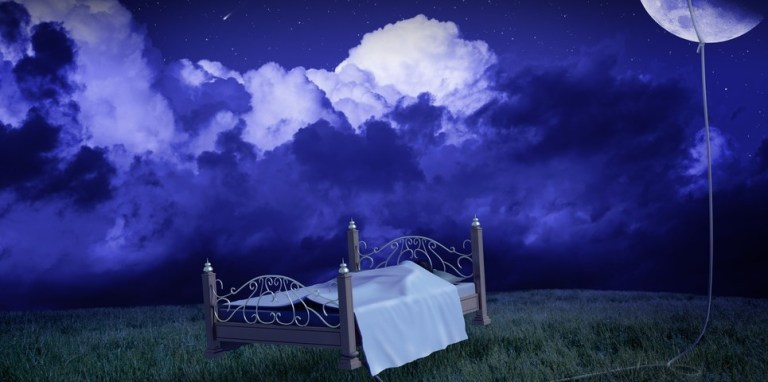7 tipos de sonhos que podem significar problemas psicológicos