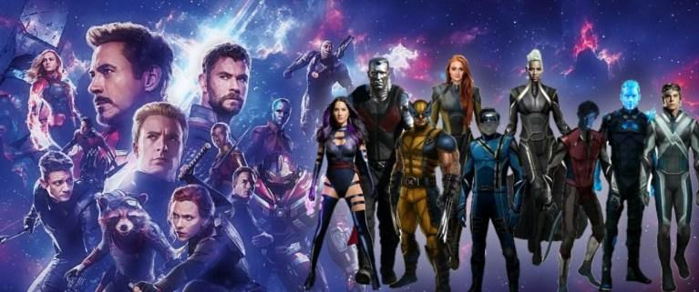 Roteiristas de Vingadores: Ultimato já têm um X-Men em mente para o MCU
