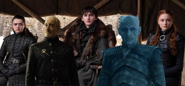 7 cenas deletadas de Game of Thrones que teriam mudado tudo