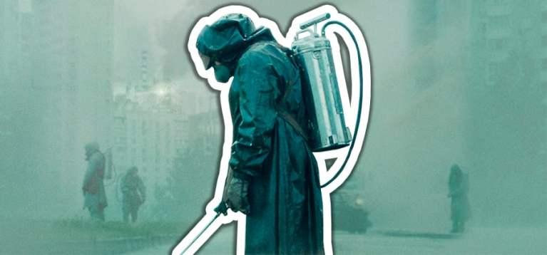 Nova série sobre Chernobyl já está sendo considerada a melhor série de todos os tempos