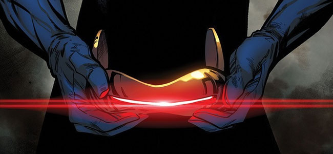 Marvel dá ao Ciclope seu melhor momento em anos