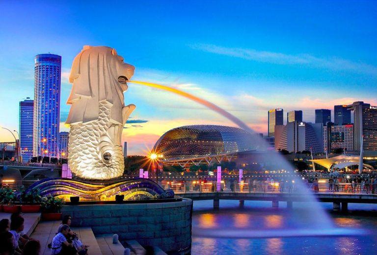 Cingapura, a ilha pobre que hoje é um dos países mais ricos do mundo