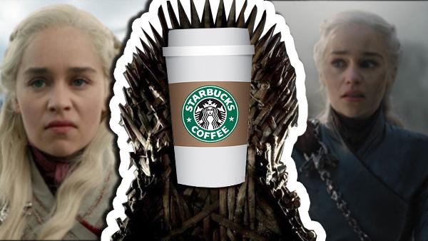 7 erros em Game of Thrones que fazem o copo de café parecer besteira