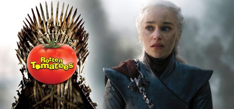 Quinto episódio da oitava temporada de Game of Thrones tem a pior nota da história da série
