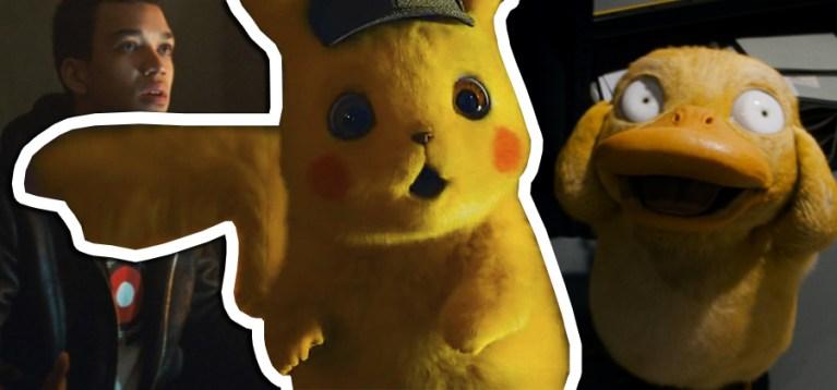 Sequência de Detetive Pikachu já está em desenvolvimento