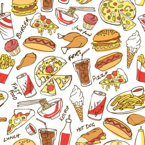 Food Print 500x500, Fatos Desconhecidos