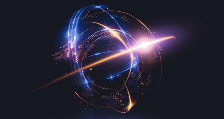 Finalmente cientistas conseguiram mapear a geometria de um elétron