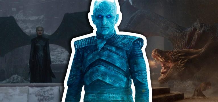 7 coisas que poderiam ter salvado a temporada final de Game of Thrones