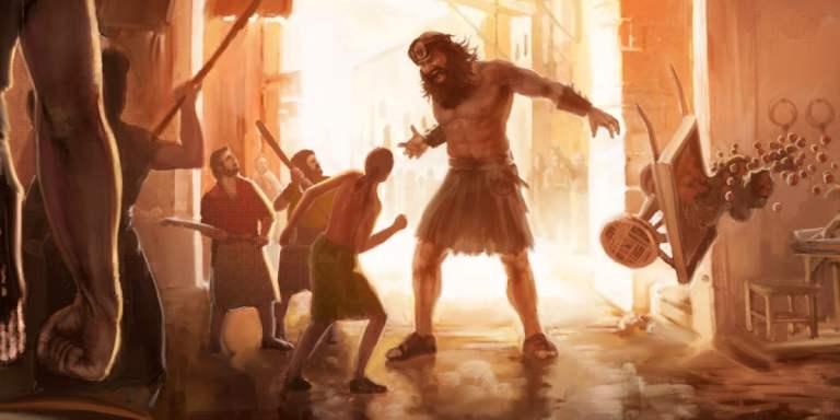 7 coisas que você não sabia sobre os Nefilins, os gigantes citados na Bíblia