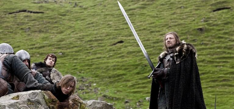 8 lâminas mais icônicas de Game of Thrones