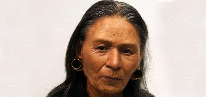 Reconstrução mostra como era uma rainha peruana de 1200 anos atrás