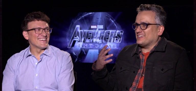 Diretores de Vingadores: Ultimato revelam quem é o verdadeiro herói do filme