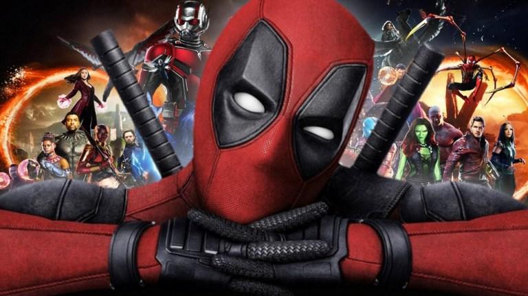 Marvel fala sobre personagens da Fox e rumores envolvendo Deadpool