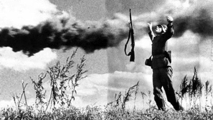 7 histórias mais surpreendentes que aconteceram durante a 2° Guerra Mundial