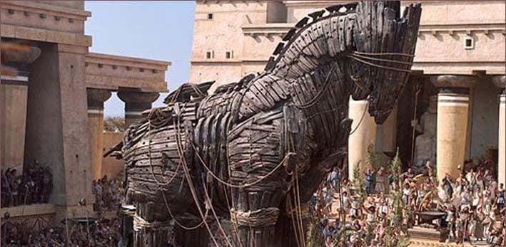 7 coisas que você não sabia sobre a Guerra de Troia