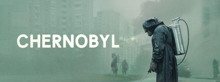 Vídeo compara cenas da série Chernobyl com cenas reais gravadas