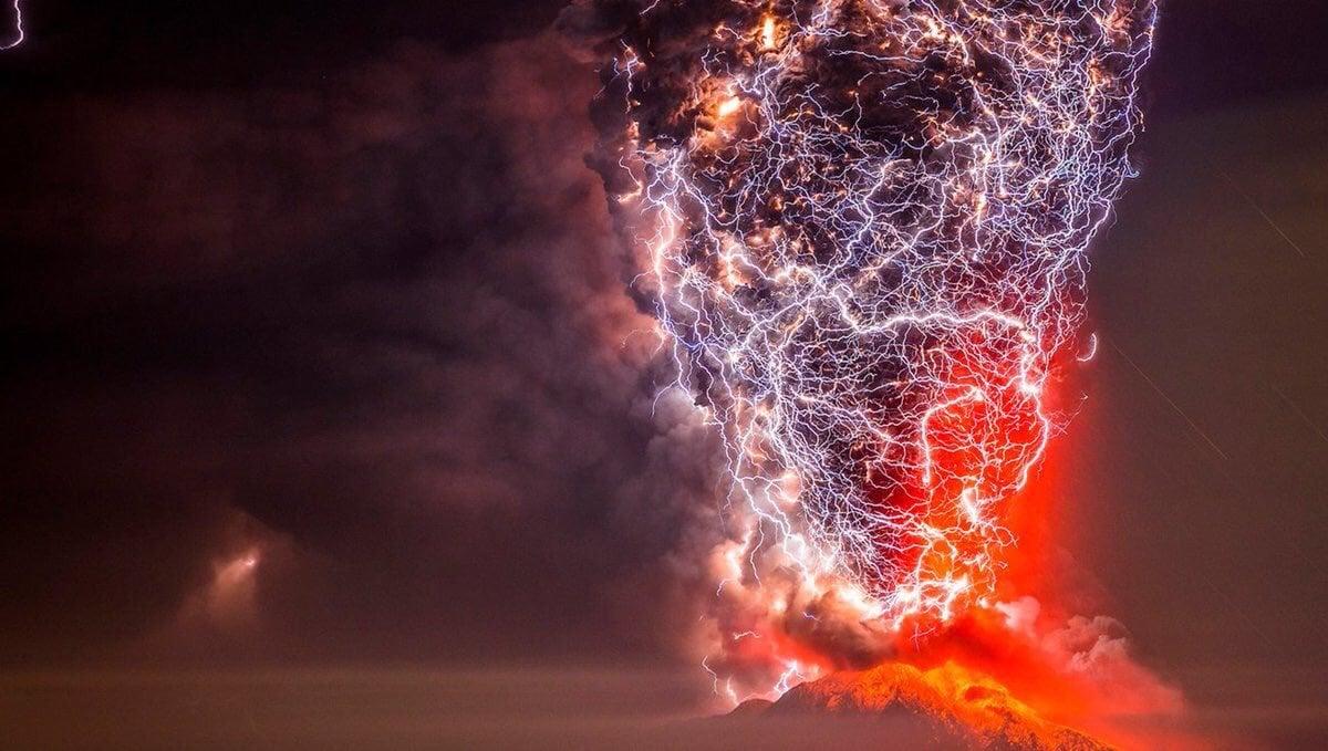 7 fenômenos naturais lindos que podem acabar com sua vida