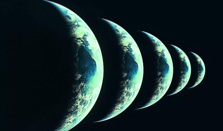 Essas são as 5 teorias de multiverso