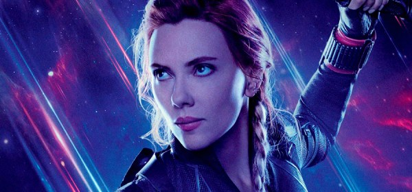 Black Widow Avengers Endgame Scarlett Johansson 600x280, Fatos Desconhecidos