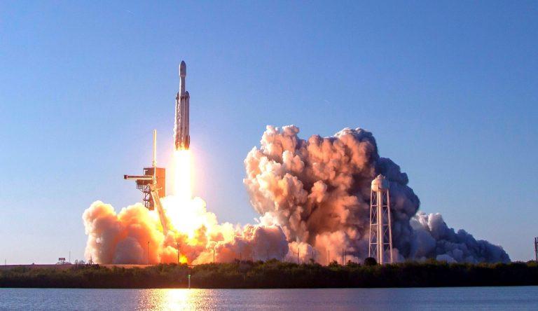 7 imagens que mostram a evolução dos foguetes da SpaceX