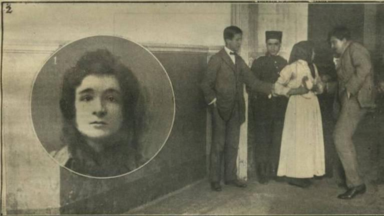 Enriqueta Martí, a terrível vampira de Barcelona