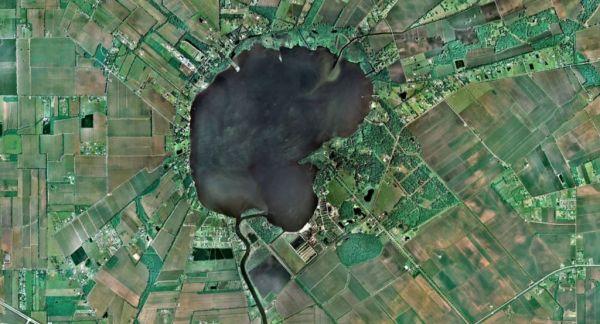 Lago Peigneur 600x324, Fatos Desconhecidos