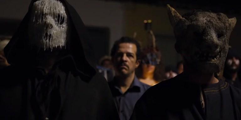 7 motivos para assistir O Escolhido, o novo terror sobrenatural da Netflix