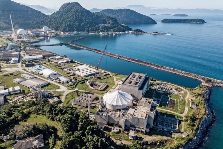 7 coisas que você não sabia sobre as usinas nucleares brasileiras